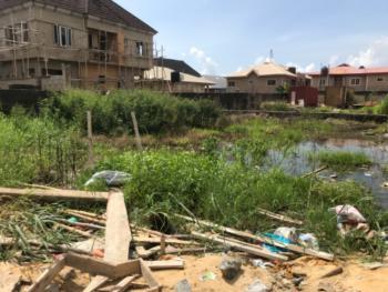 Land, Omoyele Glory Estates, Ifako, Gbagada, Lagos, Land for Sale