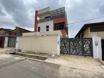 Two Units of Contemporary 4 Bedroom Homes with Stunning Penthouse View, Allen, Ikeja, Lagos, Semi-detached Duplex for Sale