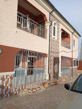 Luxury Four (2) Bedroom Apartments, Agbama Housing Estate, Umuahia, Abia, Block of Flats for Sale