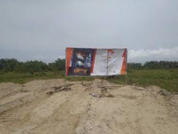 Peach Palms, Abijo Gra, Lekki-ajah, Abijo, Lekki, Lagos, Mixed-use Land for Sale