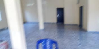 100sqm Sqm Ground Floor Open Plan Office Space, Link Road, Opebi, Ikeja, Lagos, Office Space for Rent