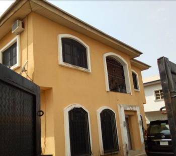 5 Bedroom Detached with Mini Flat Bq, Stillwaters Garden Estate, Ikate Elegushi, Lekki, Lagos, Detached Duplex for Sale