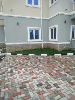 Luxur Service Two Bedroom Flat with a/c and Generator, Jahi, Abuja, Mini Flat for Rent