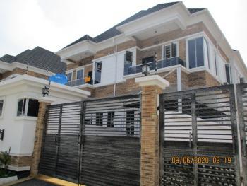 Luxury 4 Bedroom Duplex with 1 Bq, Ikota Villa Estate, Ikota, Lekki, Lagos, Semi-detached Duplex for Sale