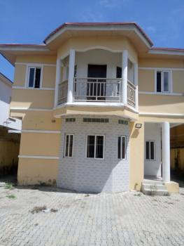 Spacious Room Self Contained, Admiralty Estate Off Alpha Beach Road, Igbo Efon, Lekki, Lagos, Self Contained (single Rooms) for Rent