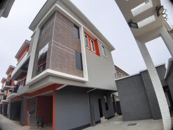 3 Bedroom Luxury Terraced Duplex with Swimming Pool & Gym, Oniru, Victoria Island (vi), Lagos, Terraced Duplex for Sale