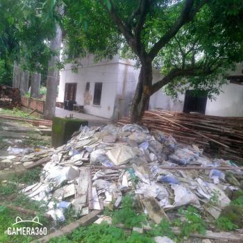 7 Bedroom Detached on 5000sqm, Thompson Avenue., Old Ikoyi, Ikoyi, Lagos, Detached Duplex for Rent