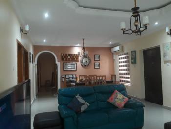 3 Bedroom Detached Luxury Apartment, Chevron Drive, Agungi, Lekki, Lagos, Detached Bungalow Short Let