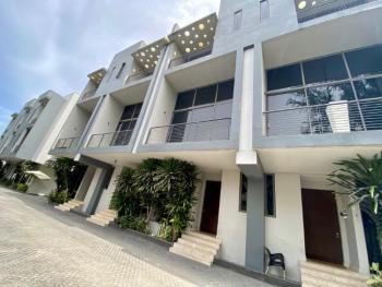 Spacious 3 Bedroom Terraced Duplex, Old Ikoyi, Ikoyi, Lagos, Terraced Duplex for Rent