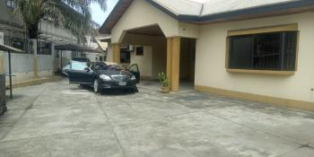 Standard Standard Alone 5 Bedroom Bungalow., Gra Phase 2, Port Harcourt, Rivers, Detached Bungalow for Rent