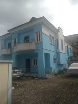 5 Bedroom Detached Duplex (all Ensuite) with a Room Boys Quarter, Ikeja Gra, Ikeja, Lagos, Detached Duplex for Sale