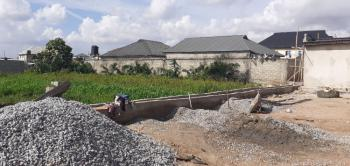 Affordable Land for Immediate Development, Burknor Gra, Isolo, Lagos, Residential Land for Sale