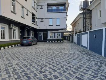 3 Bedroom House, Lekki, Lagos, Terraced Duplex for Rent