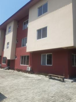 Brand New 9 Units of 3 Bedroom Flat with Bq, Lekki Phase 1, Lekki, Lagos, Block of Flats for Sale