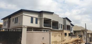Newly Built Luxury 4 Bedroom Duplex, Magodo Phase 1 Ikeja, Gra, Magodo, Lagos, Semi-detached Duplex for Rent