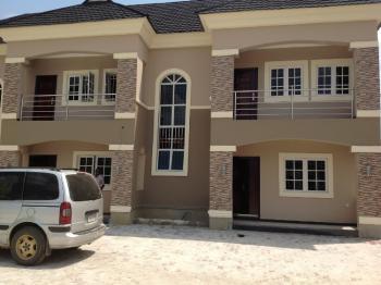 Executive Luxury Semi Detached 2 Bedroom Duplex, Off Peter Odili Road., Trans Amadi, Port Harcourt, Rivers, Semi-detached Duplex for Rent