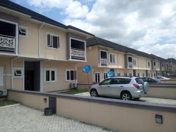 Luxurious and Tastefully Finished 3 Bedroom Terrace Duplex, Harmony Estate, G.u Ake Road., Port Harcourt, Rivers, Terraced Duplex for Rent