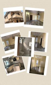 a Luxury 5 Bedroom Fully Detached Duplex and a Bq, Chevron Alternative, Lekki Phase 2, Lekki, Lagos, Detached Duplex for Rent