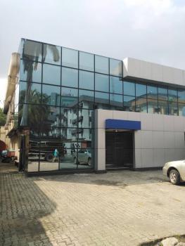 2 Units 4 Bedroom Detached Houses, Oko-awo Street, Off Adetokunbo Ademola, Victoria Island (vi), Lagos, Detached Duplex for Sale