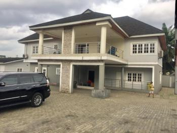 Executive Luxury Detached 5 Bedroom Duplex with 3 Bedroom Bungalow., Gra Phase 2, Port Harcourt, Rivers, Detached Duplex for Rent