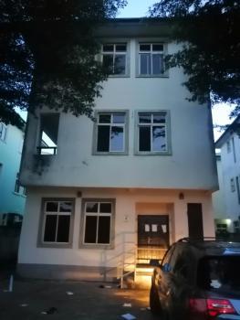 a Fully Detached 4 Bedroom,1 Bq House, Yusuf Abiodun Oniru Road, Oniru, Victoria Island (vi), Lagos, Detached Duplex for Sale