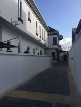 5 Bedrooms Fully Detached Duplex with a Room Bq, Ikota Villa Estate, Ikota, Lekki, Lagos, Detached Duplex for Rent