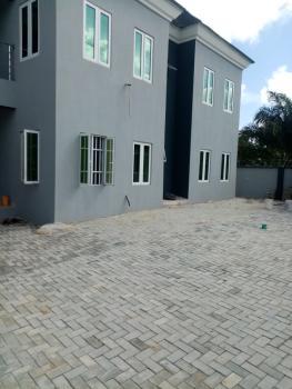 Brand New 3 Bedroom with Good Finishing, Oakland Estate, Behind Blenco Sangotedo, Olokonla, Ajah, Lagos, Flat for Rent