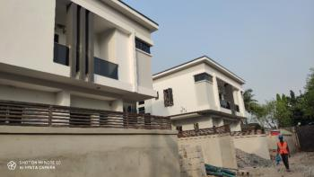 Deluxe 4 Bedroom Semi Detached Duplex with All Amenities, Okupe Estate, Maryland, Lagos, Semi-detached Duplex for Sale