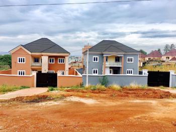 Magnificently Built 4 Bedroom, Independence Layout, Enugu, Enugu, Detached Duplex for Sale