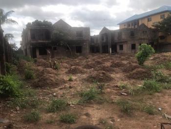 4 Plots of Dry Land in a Good Location, Trans Ekulu, Enugu, Enugu, Residential Land for Sale