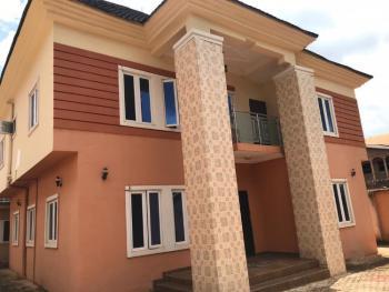 4 Bedroom Duplex, Independence Layout, Enugu, Enugu, Detached Duplex for Sale