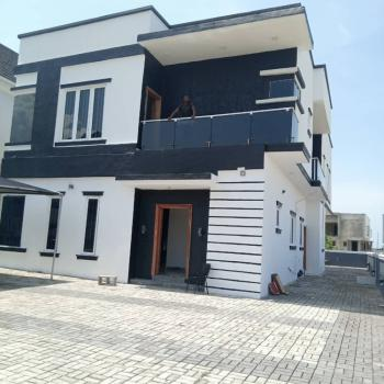Newly Built 5 Bedroom Detached Duplex with a Bq, Megamound Estate, Lekki, Lagos, Detached Duplex for Rent
