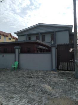 Semi Detached 3 Bedroom Duplex, Off Admiralty Way, Lekki Phase 1, Lekki, Lagos, Semi-detached Duplex for Rent