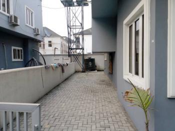 Luxury 5 Bedroom Semi Detached Duplex with a Bq, Idado, Lekki, Lagos, Semi-detached Duplex for Rent