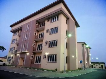 Newly Built  2 Bedroom Luxury Apartment, Wuye, Abuja, Block of Flats for Sale