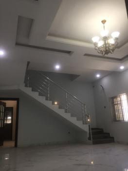 Newly Built Four Bedroom Semi Detached House with Bq, Lekki Phase 1, Lekki, Lagos, Semi-detached Duplex for Sale