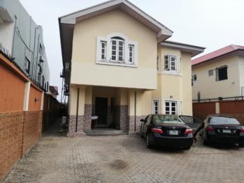 a Lovely 6 Bedroom Detached Duplex with a Generator & Bq, Lekki Phase 1, Lekki, Lagos, Detached Duplex for Rent