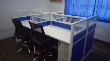 Share Office Space, Ogunlana, Surulere, Lagos, Office Space for Rent