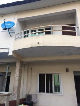 3 Bedroom Terrace Duplex, Lekki Garden Estate, By Abraham Adesanya, Lekki Expressway, Lekki, Lagos, Terraced Duplex for Sale