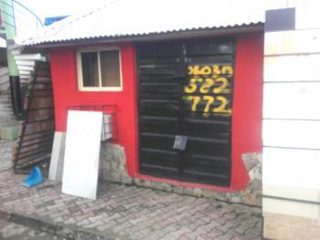 Prime Lock-up Shop, Along Ajah-addo Road, By Akins Bus Stop, Opp. Christ Embassy Church., Ado, Ajah, Lagos, Shop for Rent
