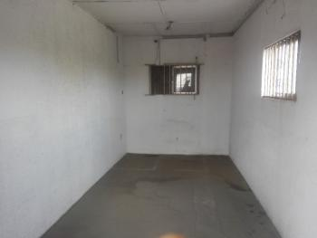 Lock-up Shop in a Prime Location, Along Ajah-addo Road, By Akins Bus Stop, Opp. Christ Embassy Church, a, Ado, Ajah, Lagos, Shop for Rent