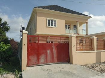 Tastefully Finished Brand New 3 Bedrooms Duplex with 24/7 Power, Beechwood Estate, Imalete Alafia, Ibeju Lekki, Lagos, Semi-detached Duplex for Rent