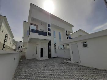 Brand New 4 Bedroom Semi Detached Duplex, Behind Shoprite Lekki, Osapa, Lekki, Lagos, Semi-detached Duplex for Rent