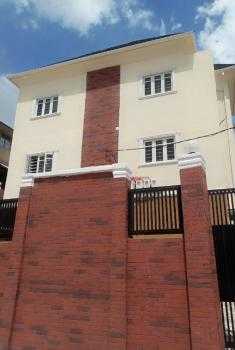 Luxurious 5 Bedroom Terraced Duplex, Off Nnobi Street, Kilo, Surulere, Lagos, Terraced Duplex for Sale