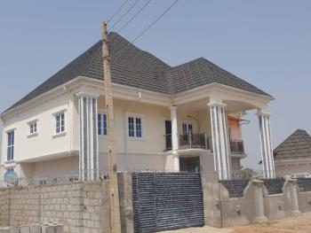 Duplex Plot of Land at Give Away Price., Airport Road, Federal Housing Estate, Lugbe District, Abuja, Residential Land for Sale
