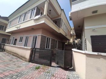Clean 5 Bedroom Duplex + Bq, Chevy View Estate Off Chevron Road, Lekki Expressway, Lekki, Lagos, Detached Duplex for Rent