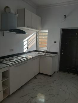 Spacious Brand New 3 Bedroom Duplex Wih Bq, Within a Secured Estate Around Blenco Supermarket Before Shop Rite, Sangotedo, Ajah, Lagos, Detached Duplex for Sale