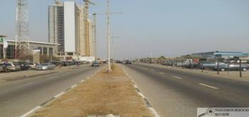 1274 on The Express Road, Near Mega Chicken,before Vgc, Ikota, Lekki, Lagos, Mixed-use Land for Sale