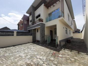 Lovely 3 Bedroom Terrace, Chevy View Estate, Lekki Phase 2, Lekki, Lagos, Terraced Duplex for Rent