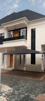 Newly Built 4 Bedroom Duplex and a Bq, Chevron Drive, Lekki Phase 2, Lekki, Lagos, Detached Duplex for Rent